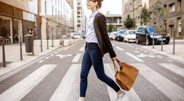 Back to work: tornare in ufficio con stile, a partire dalla borsa