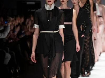 L'intraprendenza della donna Fendi alla Milano Fashion Week