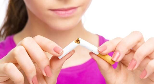 Fumare in allattamento: le ragioni per evitare una cattiva abitudine