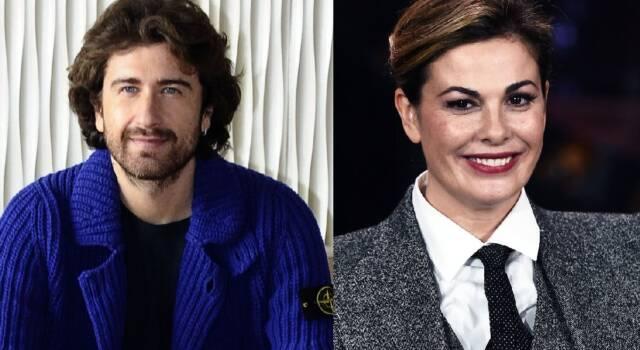 Verissimo, Vanessa Incontrada e Alessandro Siani primi ospiti della puntata del 2 ottobre 2021