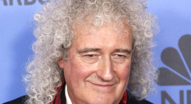 Brian May: la storia e che fine ha fatto il leggendario chitarrista dei Queen