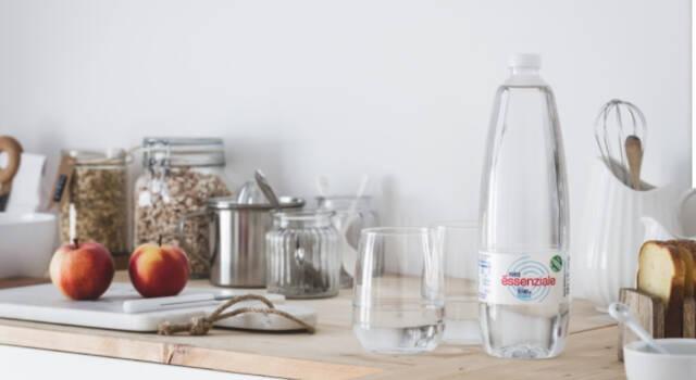 Fonte essenziale: l'acqua alleata del benessere in tutte le sue forme