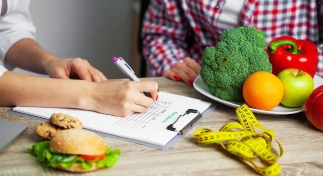 Dieta dimagrante settimanale: cosa mangiare e quanti kg si perdono