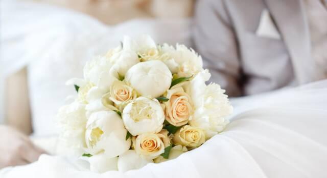 Auguri anniversario matrimonio: frasi che esprimono un grande amore