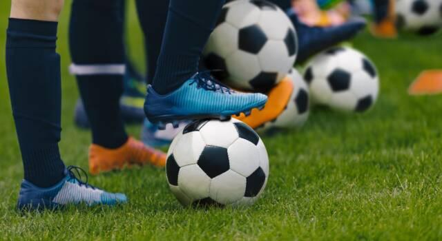 Gallarate, allenatore di calcio indagato per abusi su minori