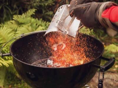 Come accendere il barbecue: trucchi e segreti da cui trarre spunto
